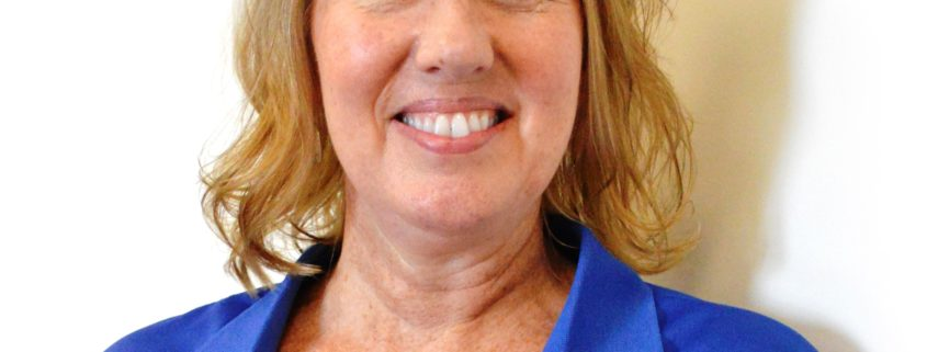 headshot of Barbara Moffitt, an employee at Zimmerman Plumbing, Heating and Air Conditioning