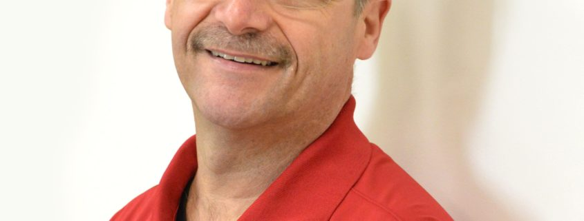 headshot of Bill O, an employee at Zimmerman Plumbing, Heating and Air Conditioning