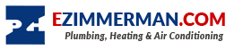 Zimmerman Plumbing Heating and Air Conditioning | Harrisburg PA