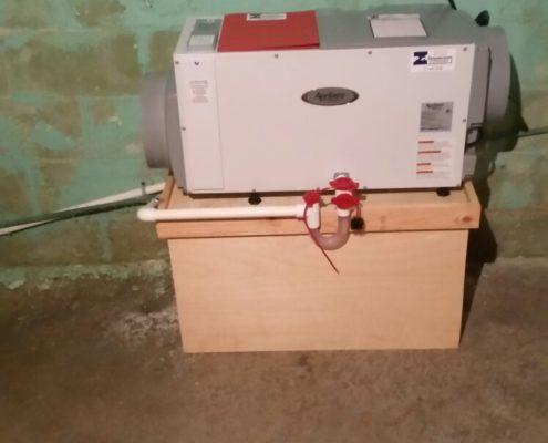 Whole Home Dehumidifier Benefits Zimmerman Plumbing